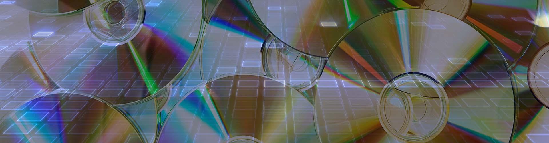 CD Rom data dupliceren